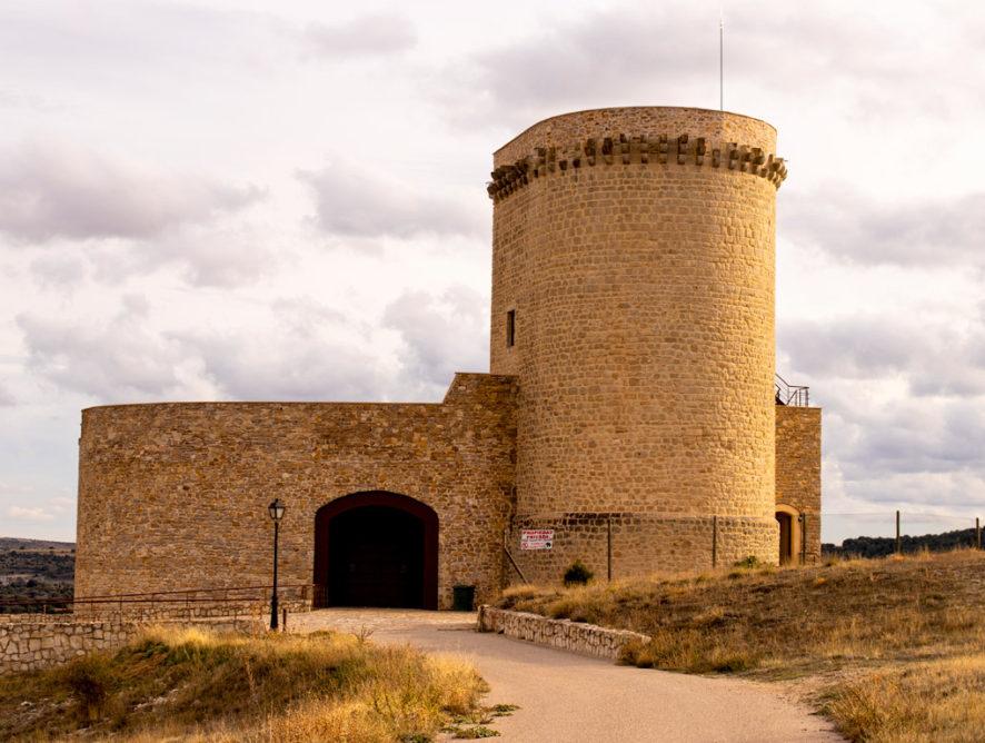 El Castillo de Cañada del Hoyo