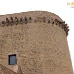 Castillo Cañada del Hoyo. Torre del homenaje