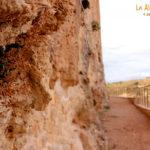 Castillo Cañada del Hoyo Periferia