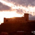 Castillo Cañada del Hoyo Casas Rurales cercanas